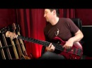 JEFF SCHMIDT Solo Bass Fretless And I Crumble