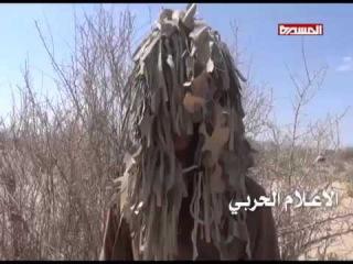 Удачная засада хуситов на про-хадиевских бойцов в Марибе. Йемен