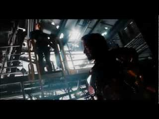 {Not Alone} Tony Stark & Bruce Banner