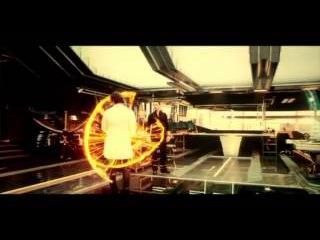 Tony Stark/Bruce Banner | The Avengers