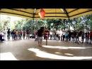 Aula no Forró Pé de Calçada - Ayo Barbosa e Nati Militão