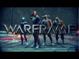 Warframe with 忍者戦隊カクレンジャー(Ninja Sentai Kakuranger)