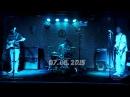 The Cranzers / Live in Nürnberg / 07.05.2015 / Part 1 / Клубнычка