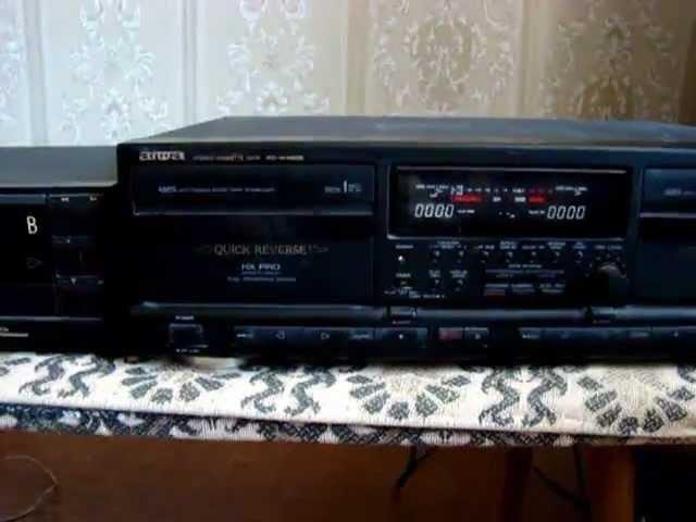 Как оцифровать с аудиокассеты на компьютер mp4