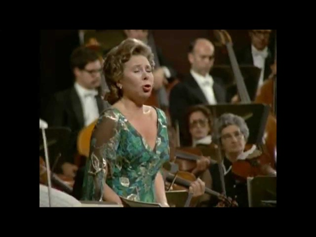 Mahler Das Lied von der Erde Bernstein