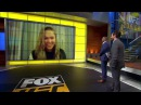 Ronda Rousey talks upcoming title defense vs. Bethe Correia at UFC 190