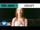 Tori Amos - Crucify (Official Music Video)