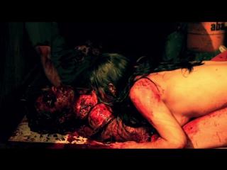 Спрятавшиеся в лесу (2012) / En las afueras de la ciudad (2012) ужасы