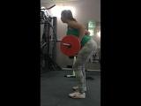 Алевтина Чугнеева . 2 упражнения на верхнюю часть тела