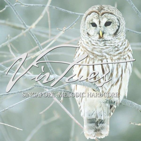 Virtues – Virtues [EP] (2015)