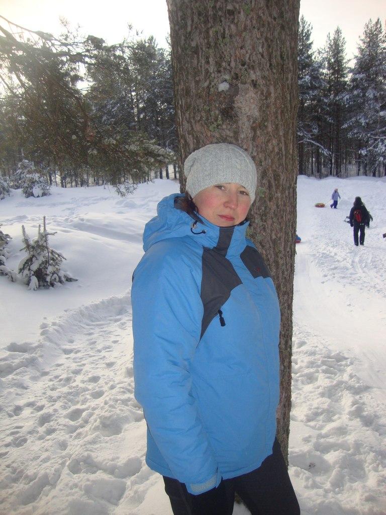 Наталя Перфилова, Сегежа - фото №6