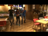 Martin Solveig x GTA – Intoxicated (Club Mix)...........Танец