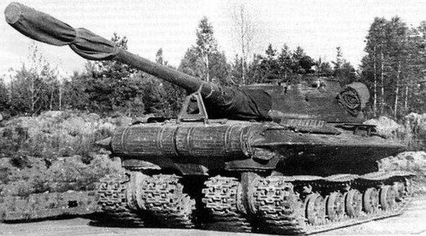 тяжелый танк Объект-279