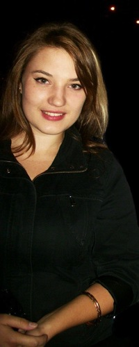 Аліна Сукач