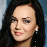 Ирина Бронникова