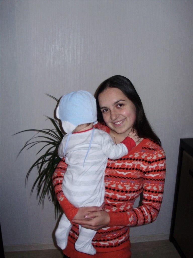 Ксюха Леськова, Хмельницкий - фото №4