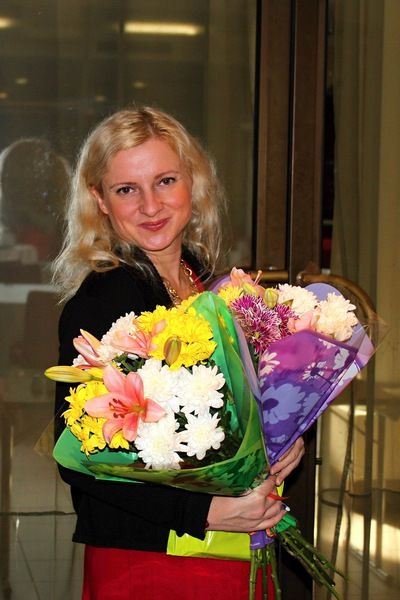 Евгения Матвеева