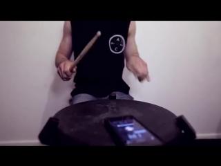 Matt mcguire - push pull technique