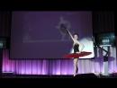 балерина 5 класс