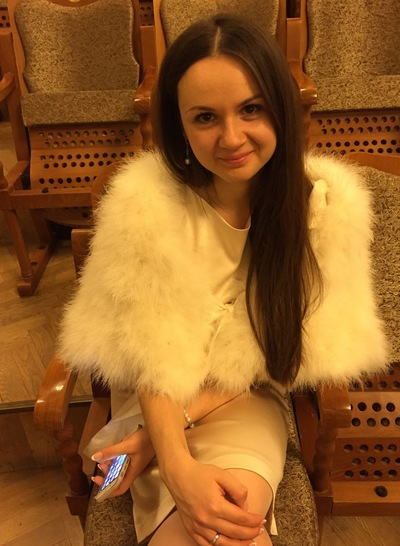Ирина Кубенко