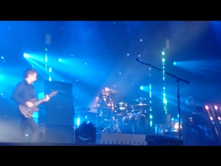 Muse - Knights Of Cydonia (GreenFest 21.06.2015)