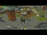 Трюк в танках онлайн часть 2