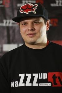Никита Рыбарук