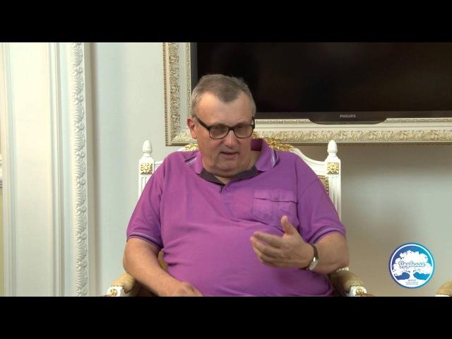 Интервью с Оскаром Бренифье. Владикавказ, 15072014