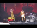 Haloo Helsinki - Maailma On Tehty Meitä Varten LIVE @ Ilosaarirock, Joensuu, Finland 19.7.2015