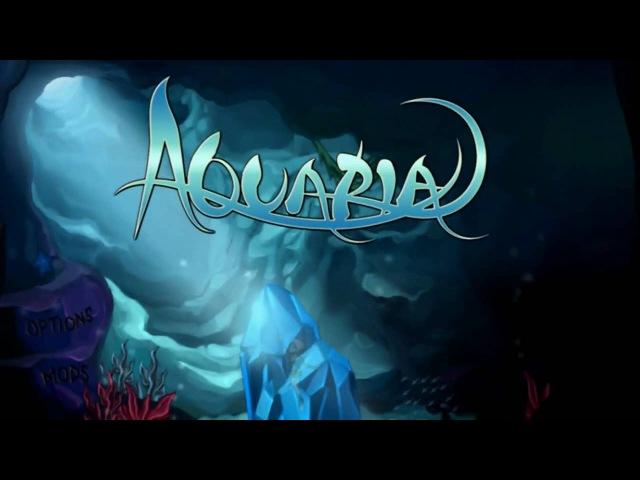 Aquaria Trailer - HD Widescreen