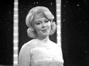 Kathy kirby - On the Sunny Side Of The Street / Can't Help Loving That Man Of Mine