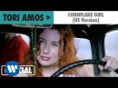 Tori Amos - Cornflake Girl US Version Official Music Video
