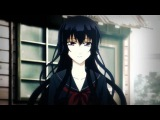 Грустный аниме клип | AMV | Сумеречная дева и амнезия(2015)