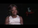 Viola Davis Says She 'Deserved' Emmy Nom, Teases New Season of 'HTGAWM'