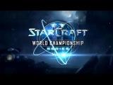Dream vs Hydra - Match 7 - Round of 16 - 2015 WCS Global Final