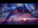 Story Of Pandora Vol. 1  R. Armando Morabito - Epic Music Mix
