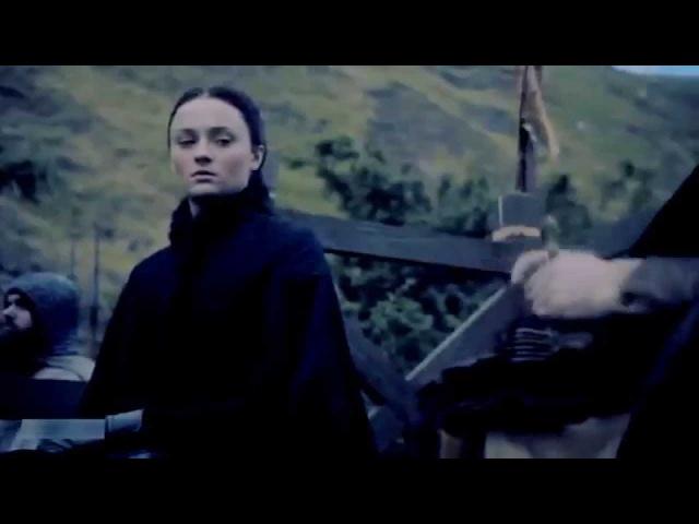 Sansa Stark Fight Song