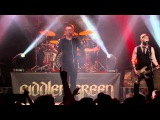 Fiddler's Green - Yindy (Official Live Video)