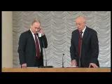 Putin meets Kurginyan / Рубрика