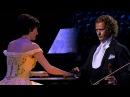 André Rieu - Ballade pour Adeline. Stephanie Detry piano