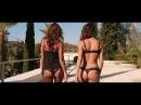 Richard Orlinski Glaam Feat Big Ali Luv Official Video