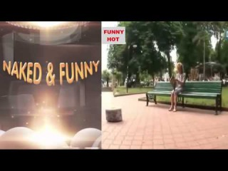 NEW Naked And Funny Videos - Funny Pranks - Best Funny Gags ! ����� ������� ����...