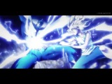 HXH Killua Zoldyck AMV - Denizen of the Darkness