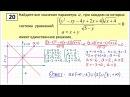 Досрочный ЕГЭ по математике. Задание 18 22
