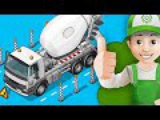 Мультфильмы про тракторы бесплатно с