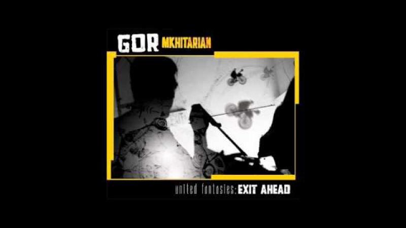 Gor Mkhitarian - Last Letter Վերջին Նամակ