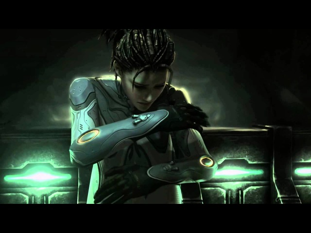 StarCraft 2 Heart of the Swarm Все видеоролики на русском