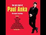 Paul Anka - The Very Best of Paul Anka (Not Now Music) Full Album