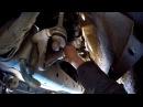 Замена бендикса стартера ваз 2115 GoPro