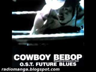 Cowboy Bebop OST 4 - Butterfly